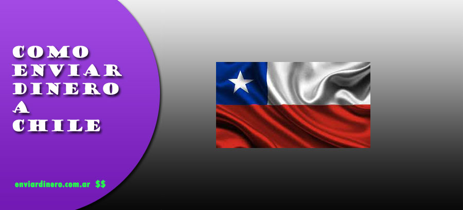 como enviar dinero a Chile